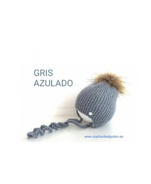 AVIADOR GRIS AZULADO