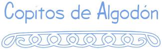 COPITOS DE ALGODÓN - Tienda de moda infantil.